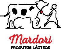 Mardori, produtos lácteos
